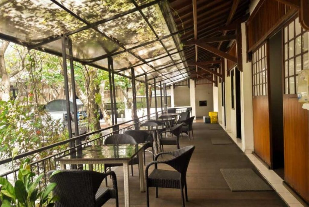 Berikut Rekomendasi Family-Restaurant di Kediri untuk Buka Puasa