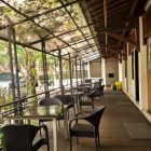Buka Puasa Mewah di Catappa Restaurant Hotel Grand Mercure Jakarta
