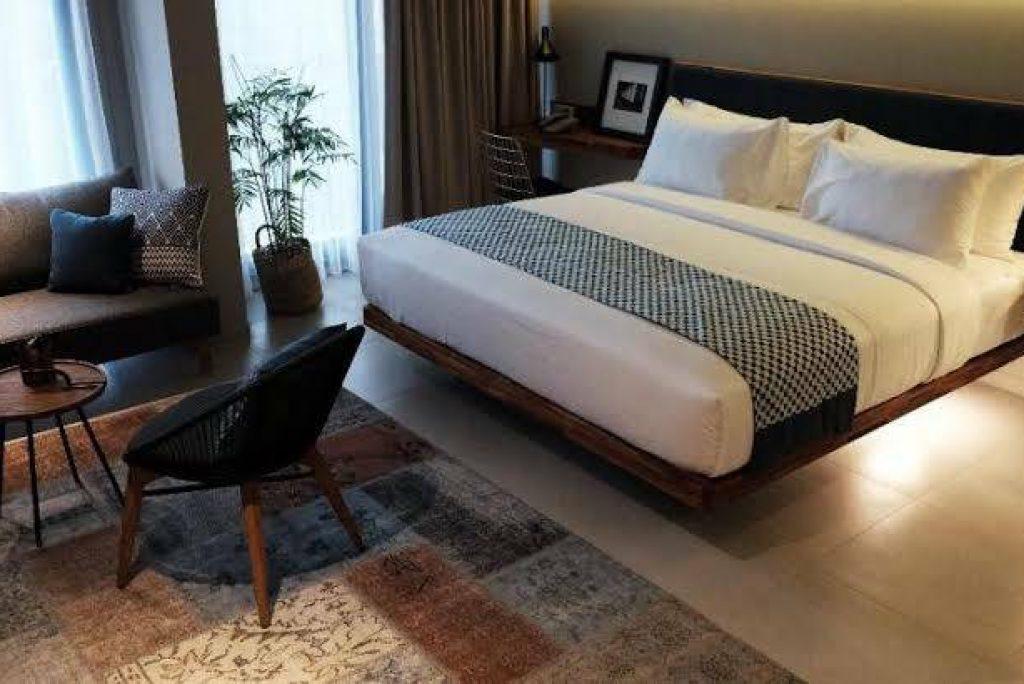 Staycation di Deretan Hotel Bintang 3 yang Instagramable di Bandung yuk!
