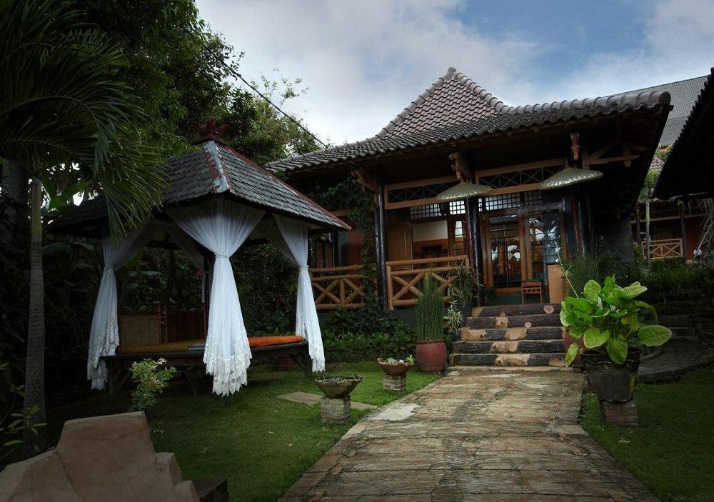 Kusuma Agrowisata Resort & Convention Hotel