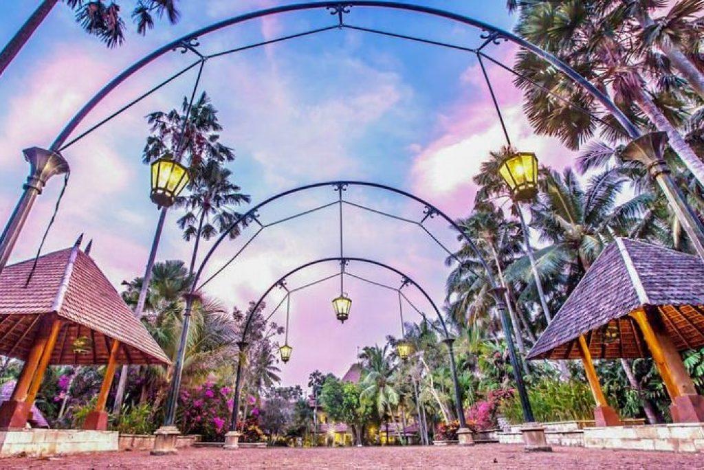 Rasakan Menginap di 5 Hotel yang Instagrammable di Kota Solo, Buruan!