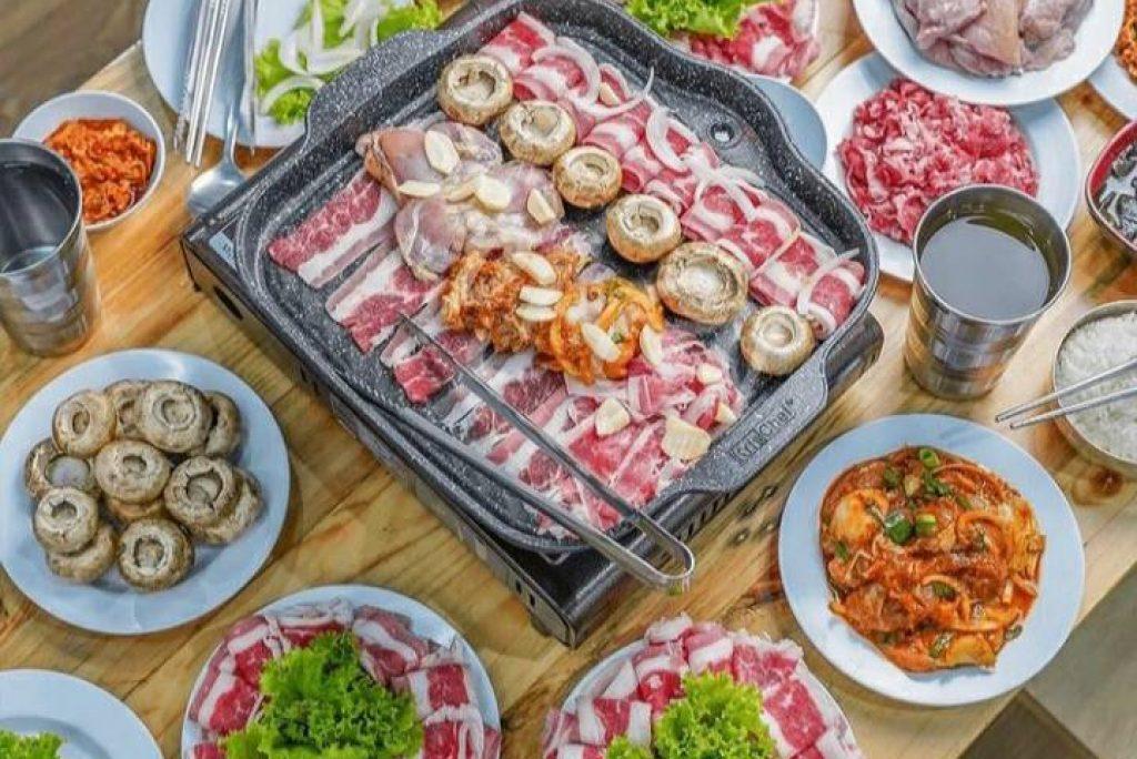 Nikmati Makan Sepuasnya di Restoran AYCE di Bogor yang Dijamin Terjangkau!