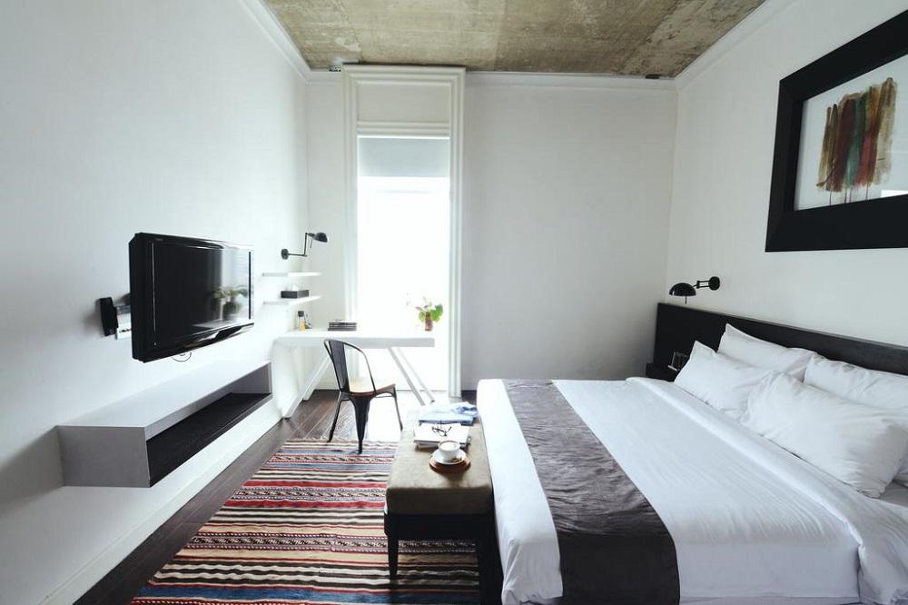 Morrissey Hotel Residence