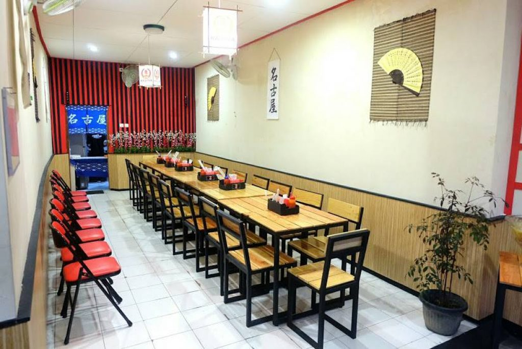 Bingung Memilih Makanan Saat Sedang Berada di Jogja? Ini Beberapa Rekomendasi restoran Jepang di Yogyakarta