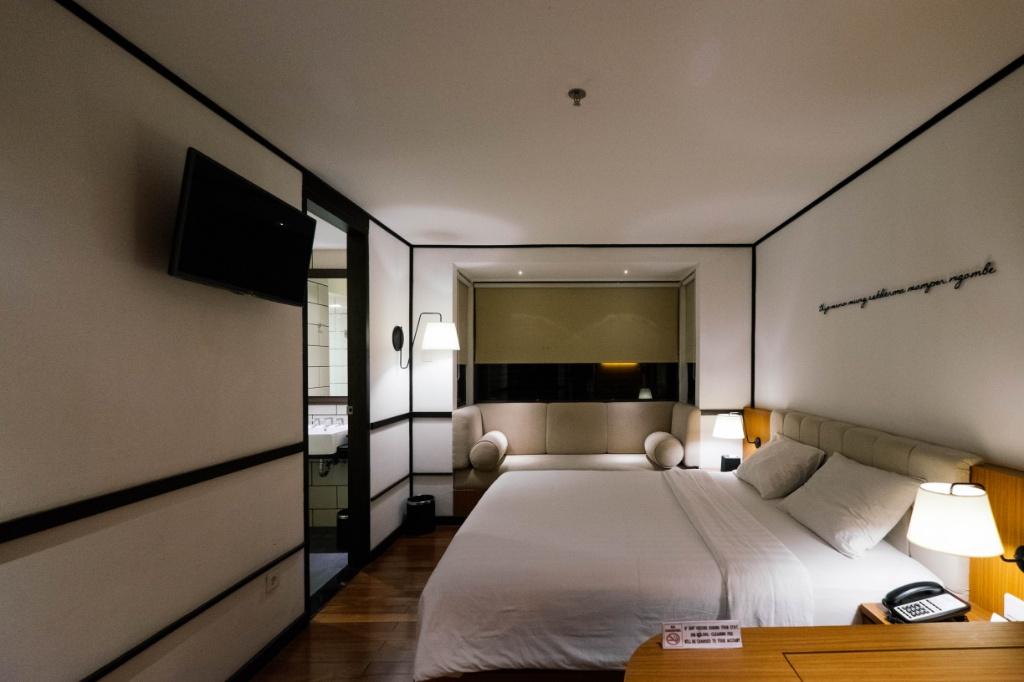 Namin Hotel