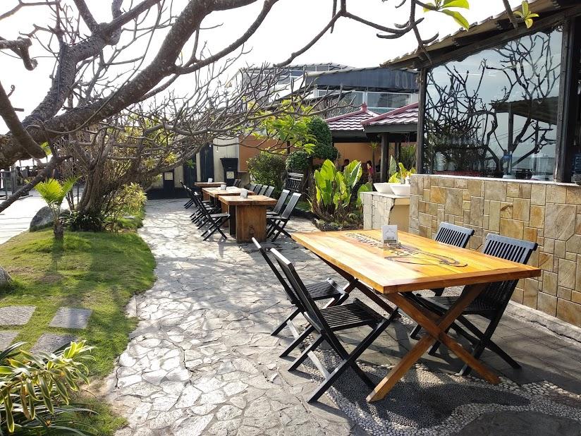 Rekomendasi restoran cozy untuk halal bi halal di Balikpapan
