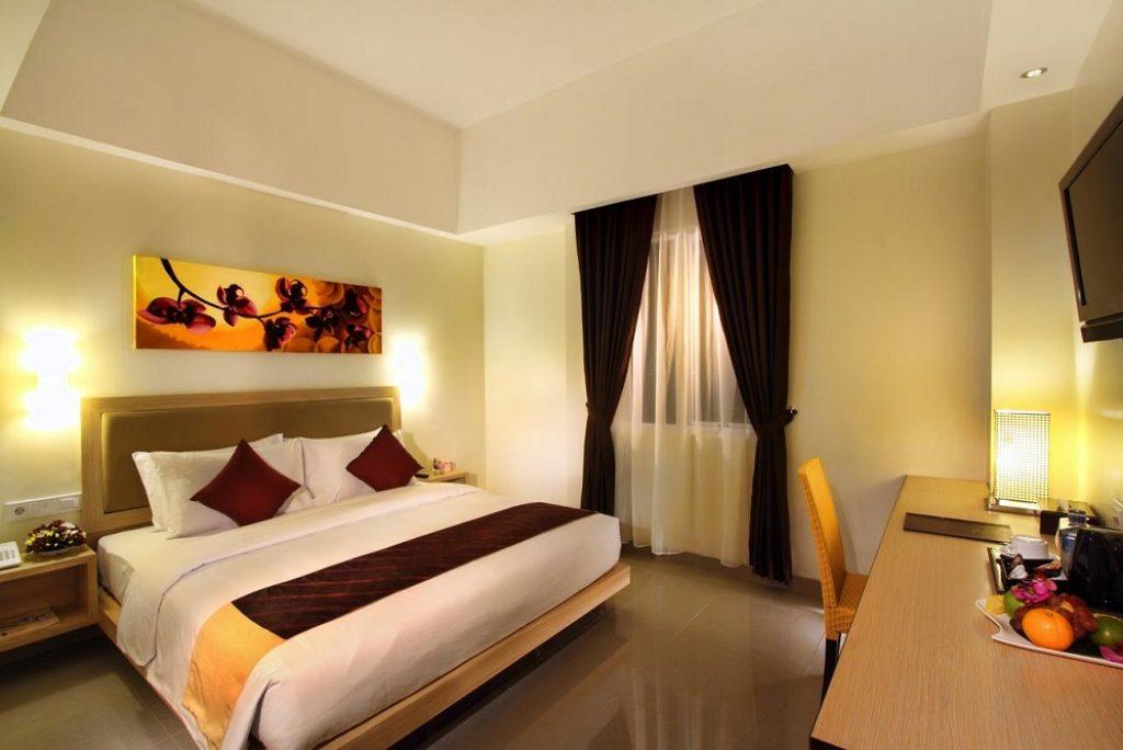 Rekomendasi hotel murah dan bagus di Pontianak. Mulai dari 200 ribuan?