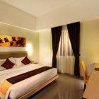 Harga Hotel di Bawah Satu Juta dengan View Pantai? Emang Ada?