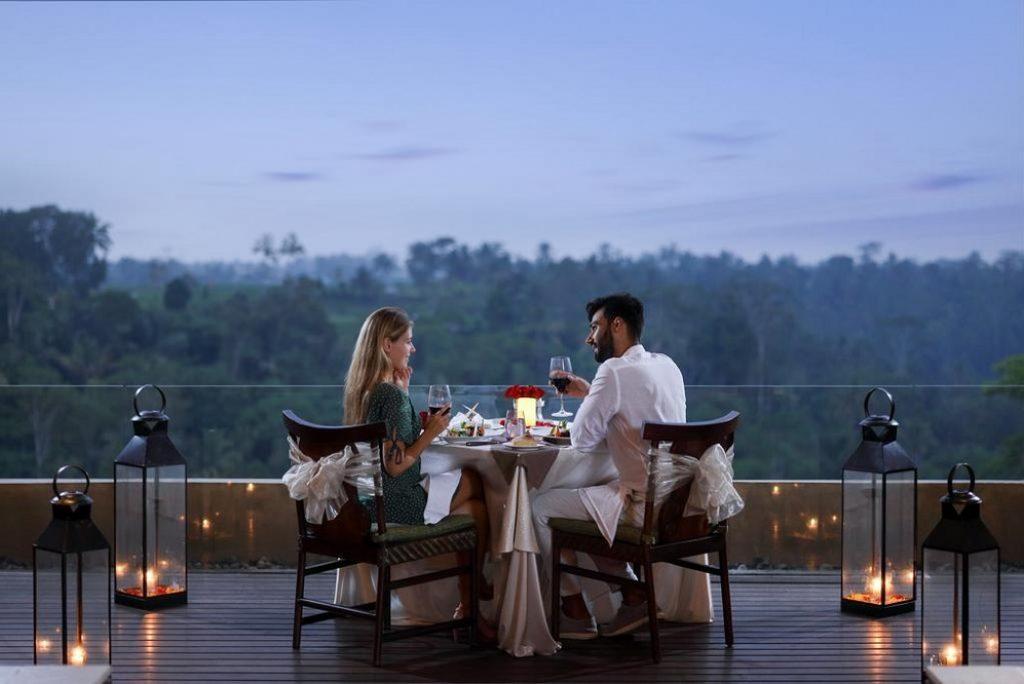 Inginkan dinner romantis? Inilah Rekomendasi Hotel dengan Restaurant Terbaik di Bali