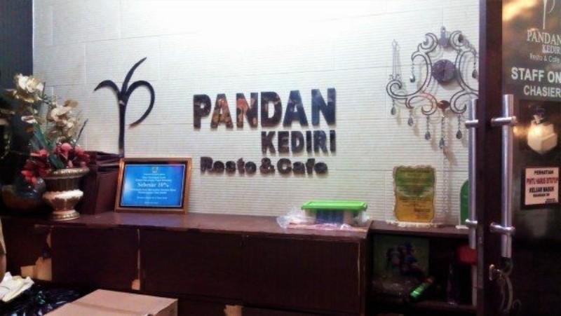 Pandan Resto & Cafe Kediri