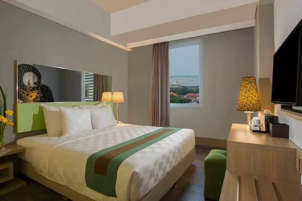 Berikut Daftar Hotel yang Cocok untuk Kamu yang Pengin Staycation di Gresik!