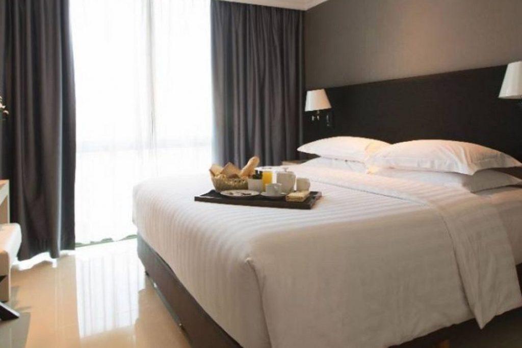 """Kristal Hotel Hadirkan """"Raya Stay"""" untuk Menemani Lebaranmu"""