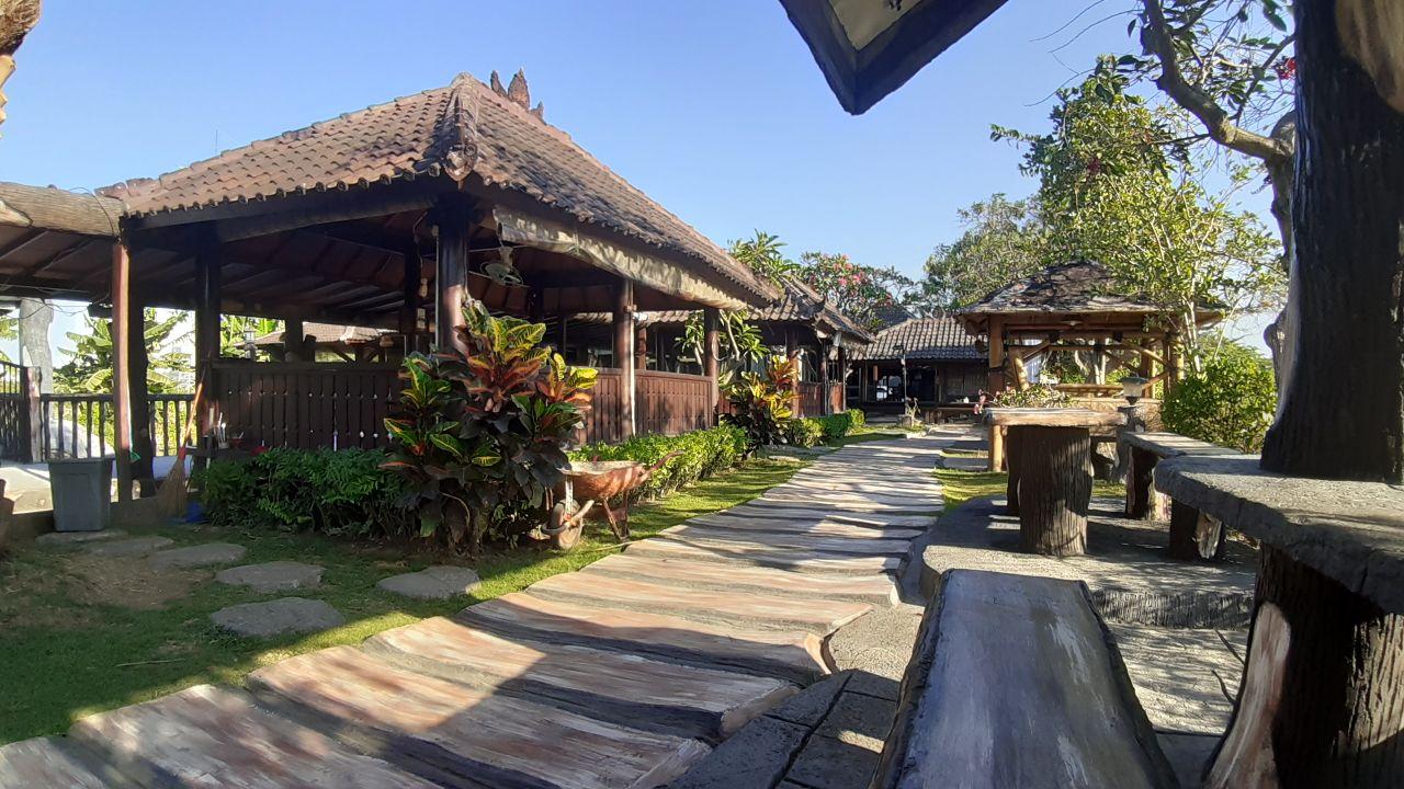 SAS Cafe & Resto Surabaya