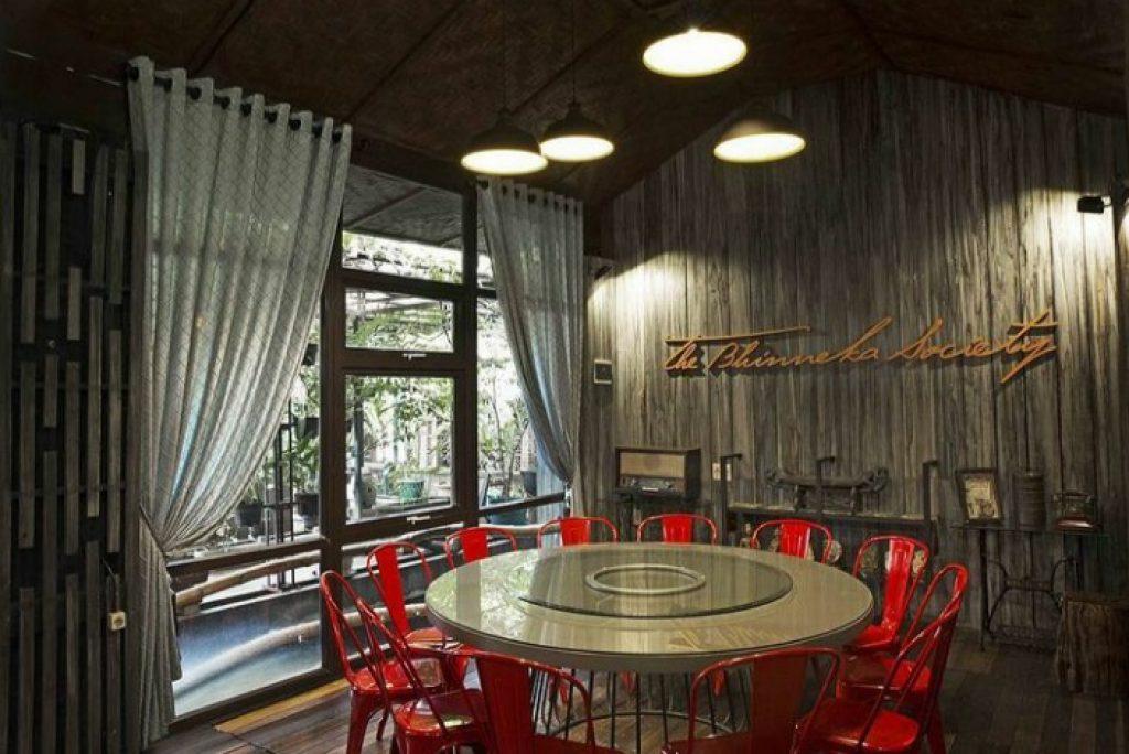 Berikut 5 rekomendasi family restaurant untuk halal bihalal di Medan