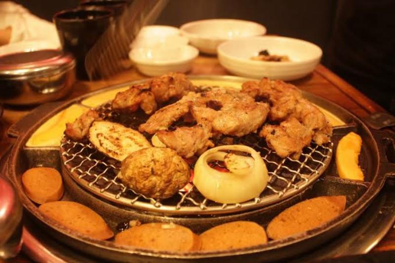 All You Can Eat di Jogja Cuma 65 Ribu? Yuk, Simak Selengkapnya!