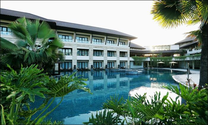 Singhasari Resort