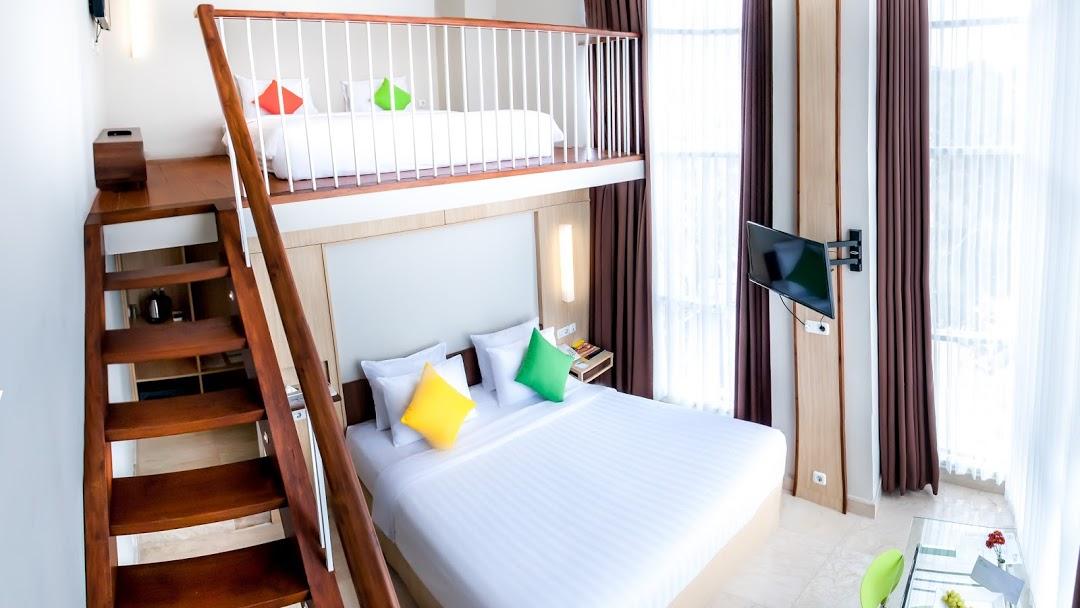 Tebu Hotel