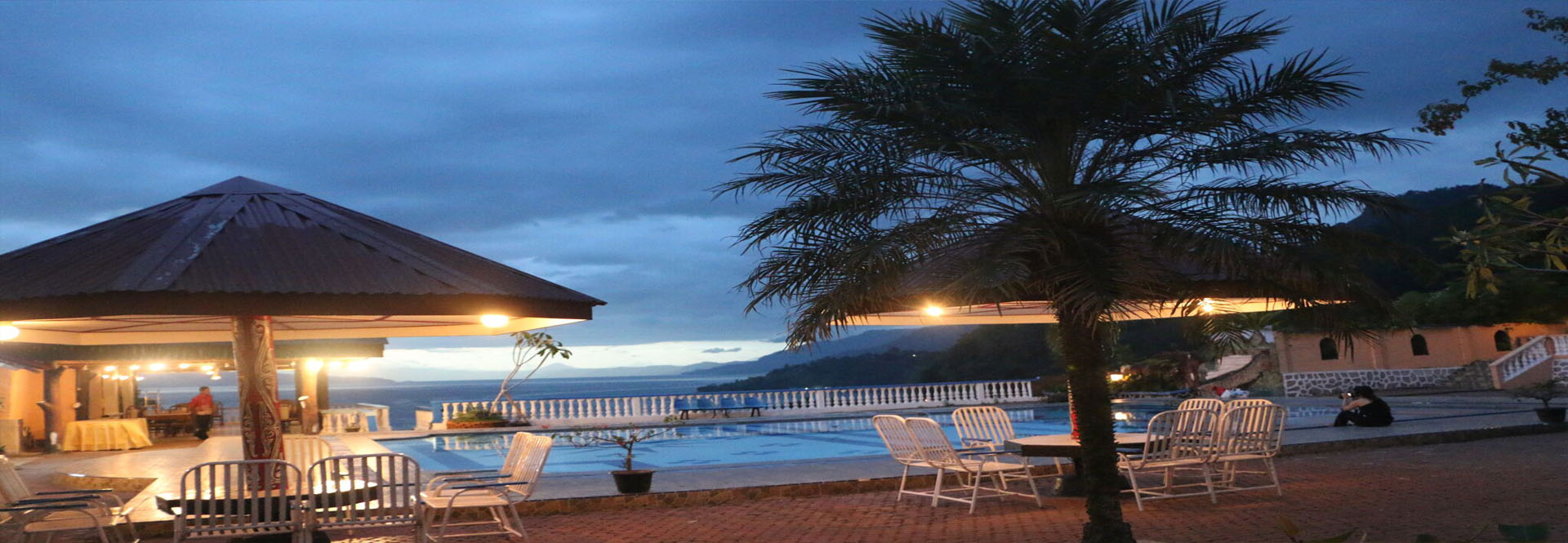 The Parapat View Hotel