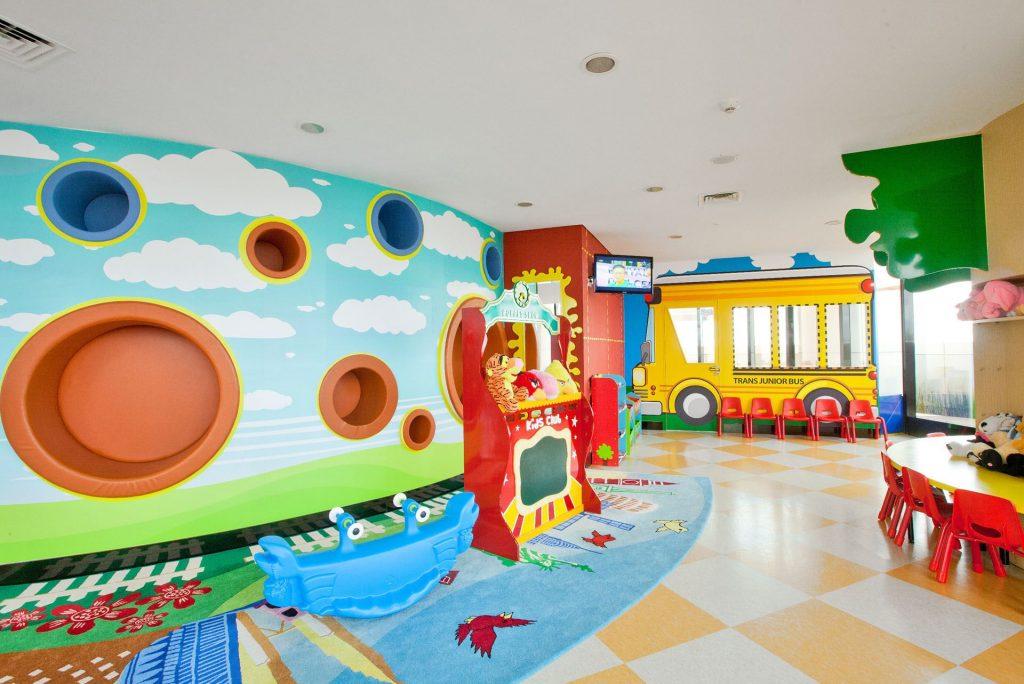 Deretan Hotel Kids-friendly di Bandung yang Bikin Anak-anak Betah