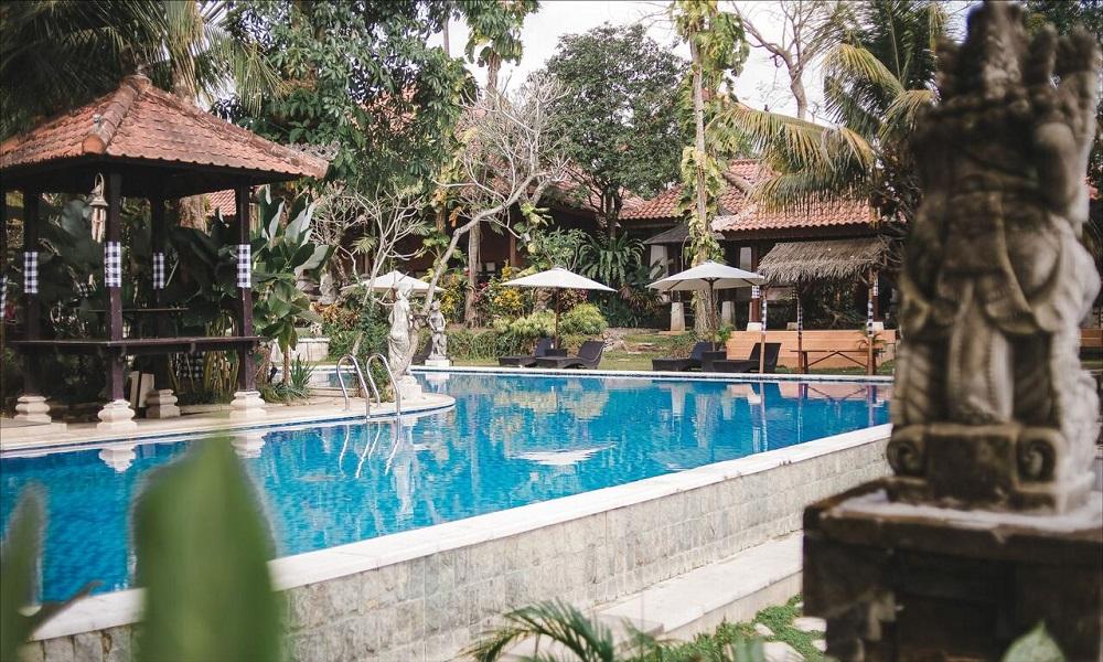 Ubud Hotel & Cottage