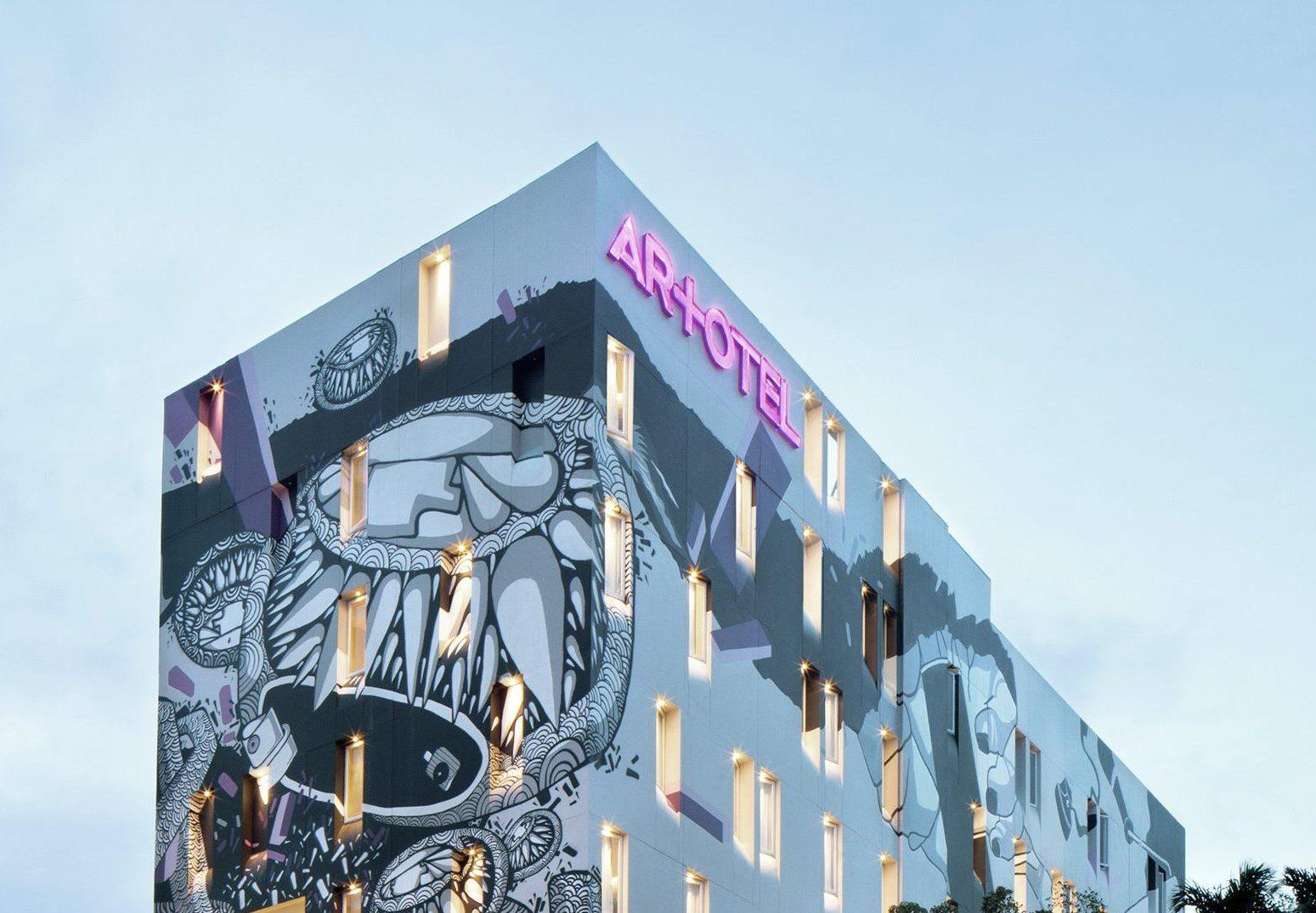 ARTOTEL Group x Far East Hospitality Bekerjasama dalam Pengembangan Bisnis Global