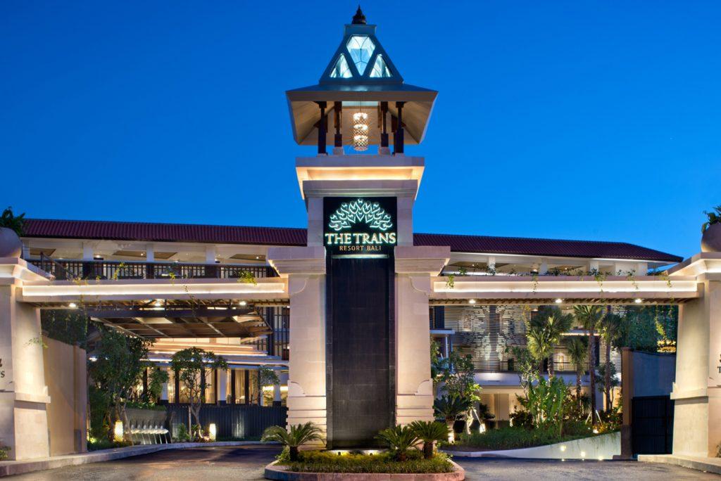 7 Keistimewaan Menginap di The Trans Resort Bali, Nomor 6 Impian Banyak Orang
