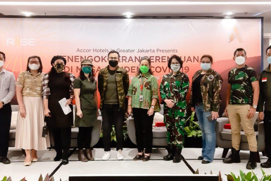 Accor Group Gelar Pekan Keberagaman dan Inklusif di Mercure Jakarta Cikini