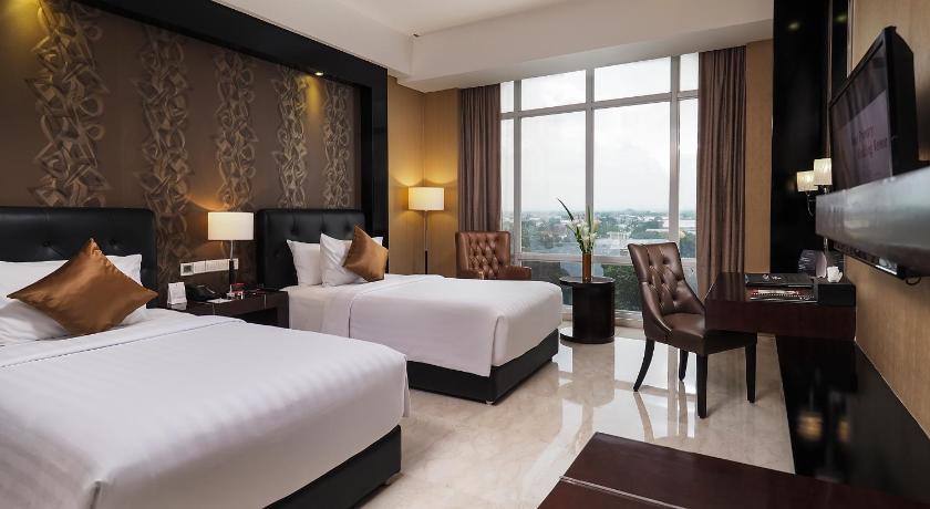 Best Western Premier Hotel Solo
