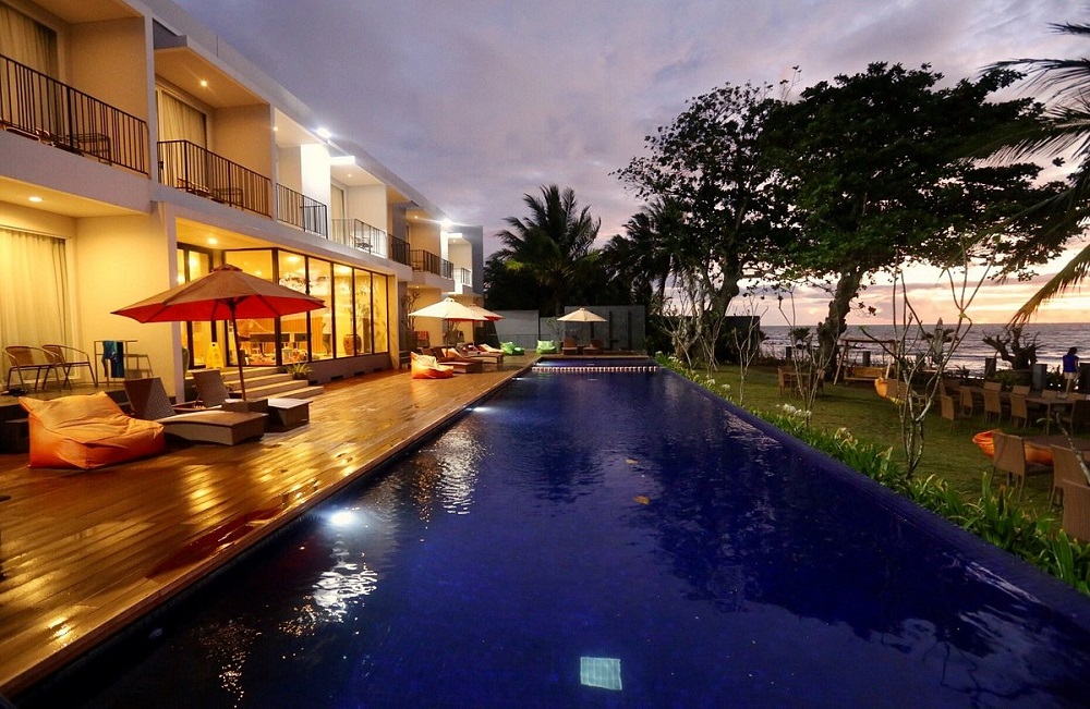 Double G Resort Anyer