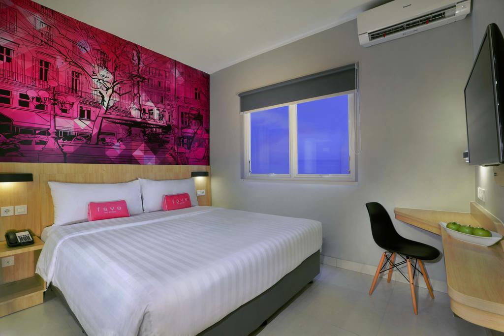 Fave Hotel Banjarmasin