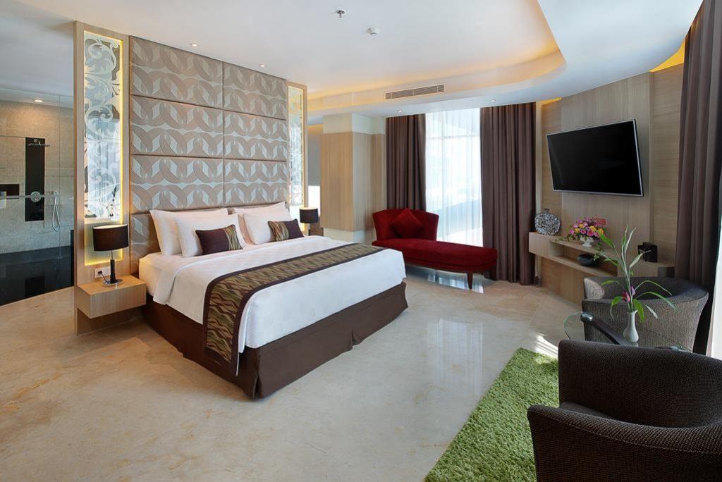 Staycation di Hotel Yang Terletak di Pusat Kota Banjarmasin