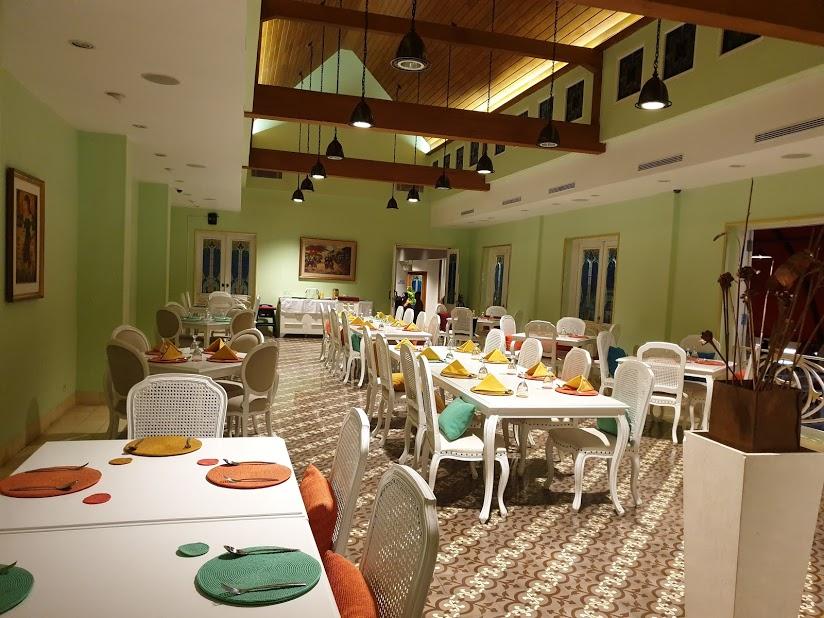 Honje Mangkubumi Restaurant