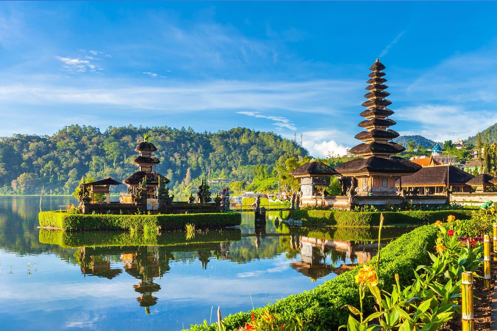 Traveling Hemat ke Bali
