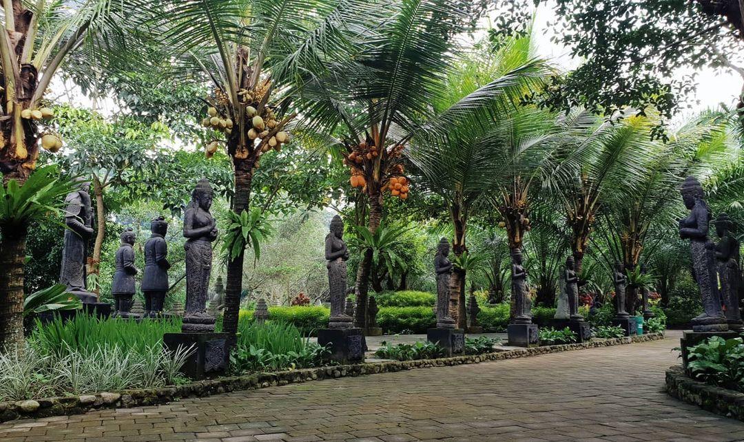 Yuk Kepoin Lembah Tumpang Resort, Penginapan Dengan Konsep Kerajaan Jawa