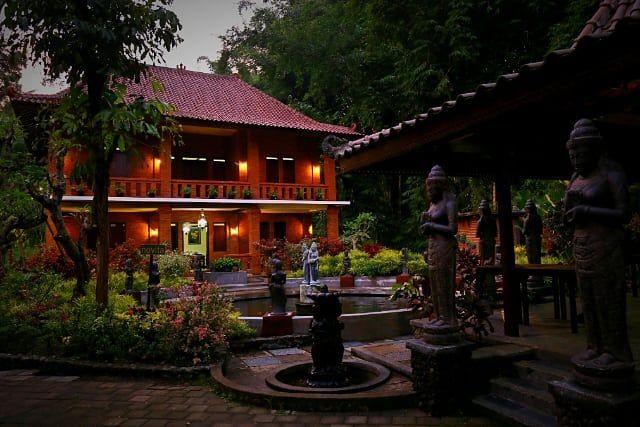Penginapan Lembah Tumpang Resort