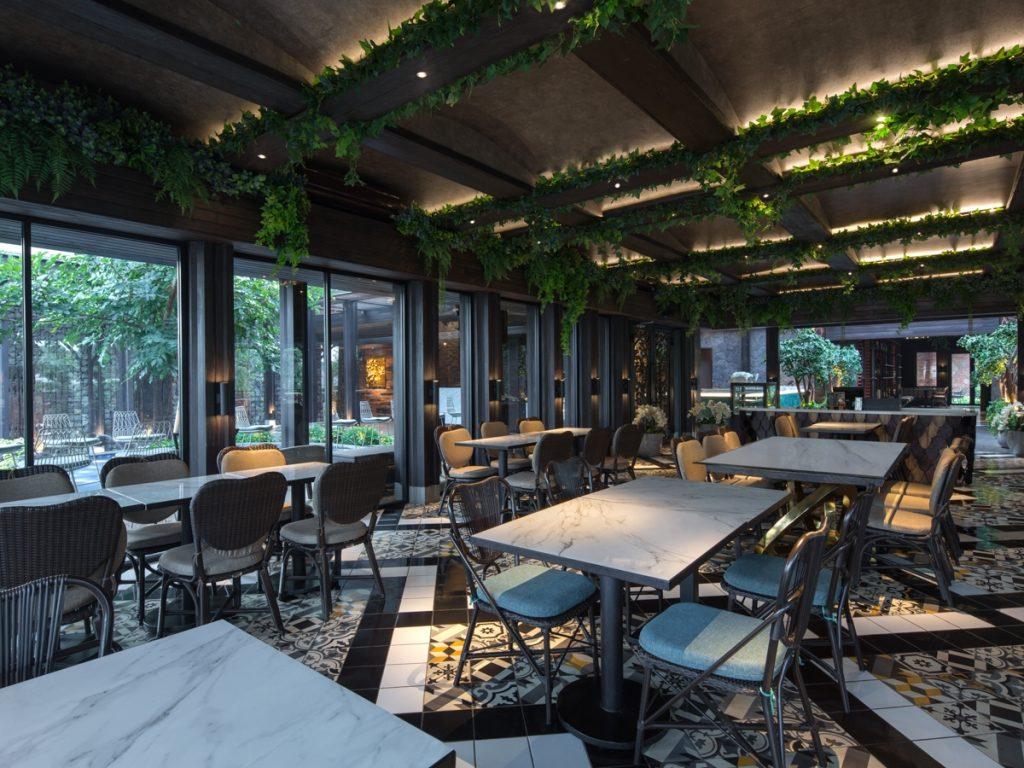 Medja Restaurant