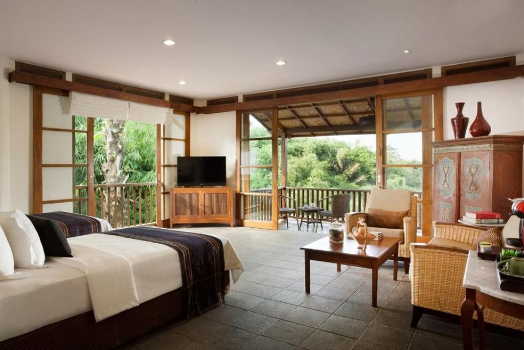Ingin Staycation Kamu Berkesan? Yuk Simak Rekomendasi Penginapan Dengan Pemandangan Alam di Bogor