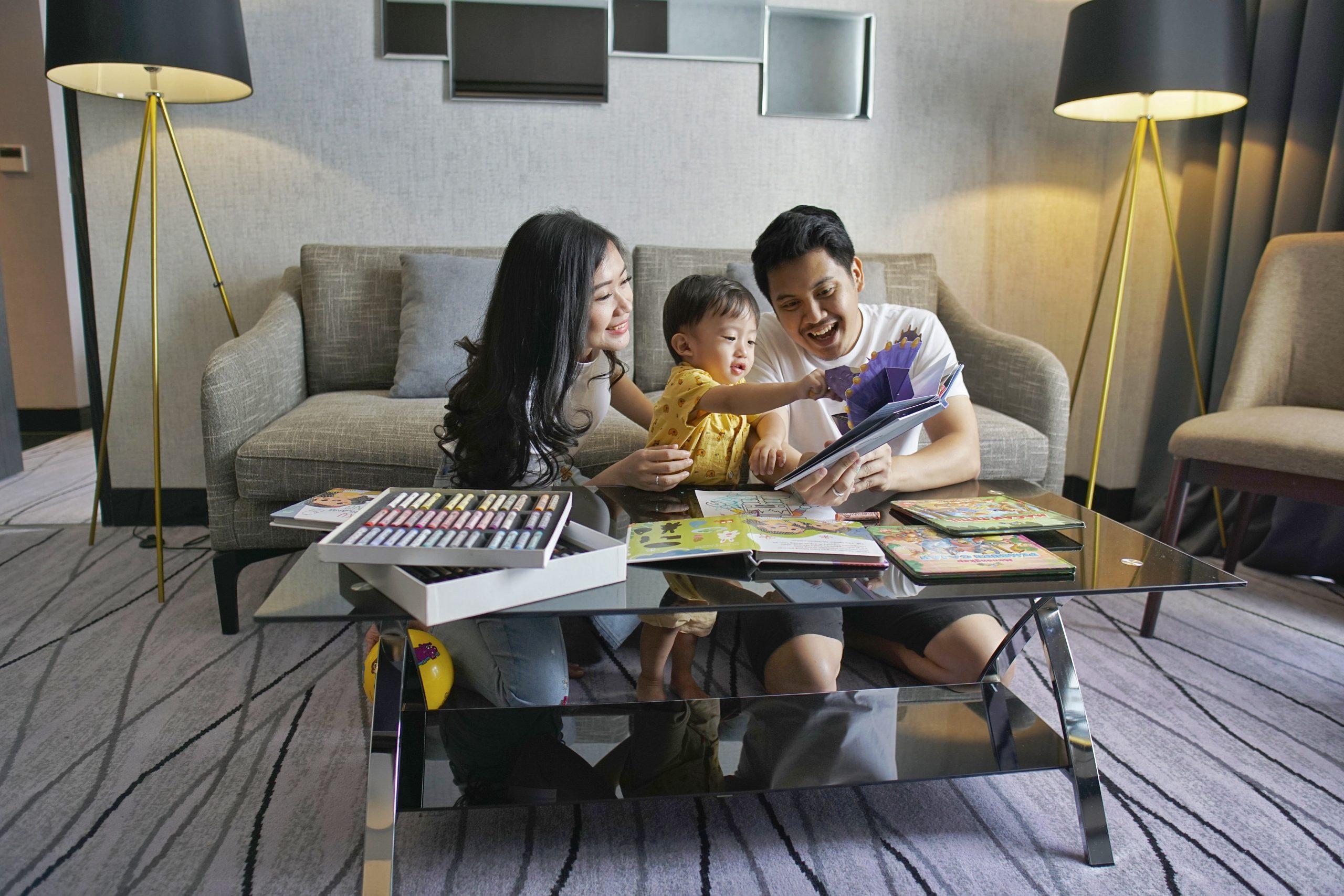 Staycation Mewah Bersama Keluarga Di Royal Tulip Darmo Dengan Promo Paket Kamar Hemat