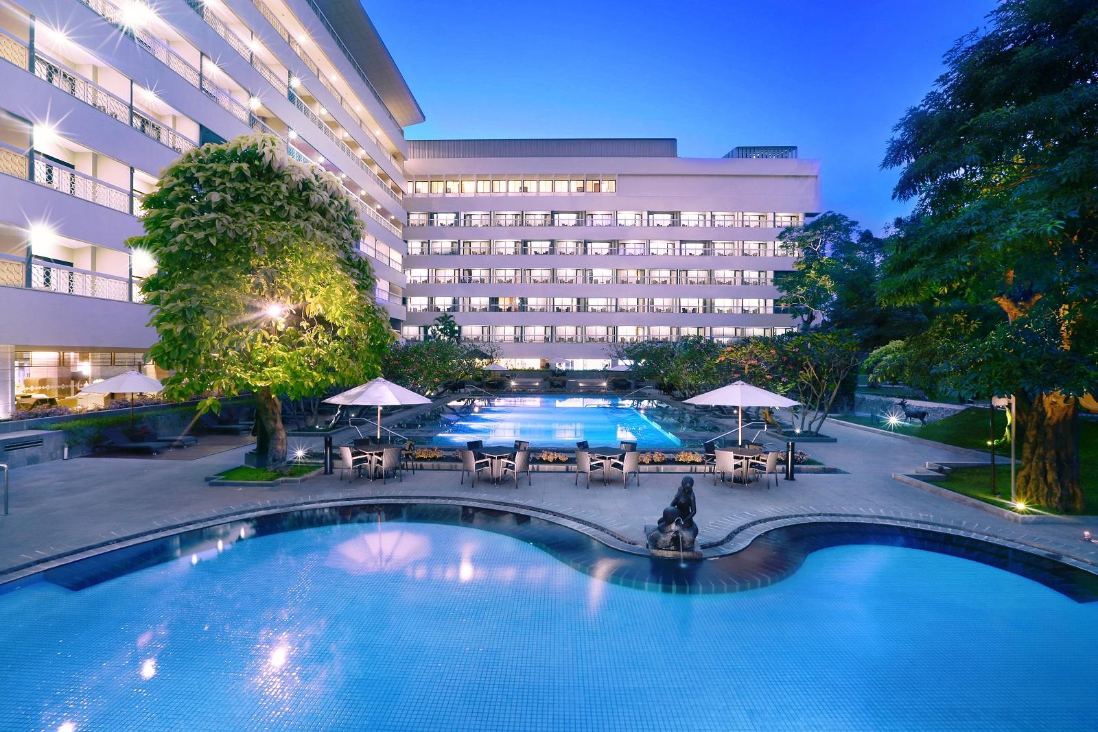 Royal Ambarukmo Hotel