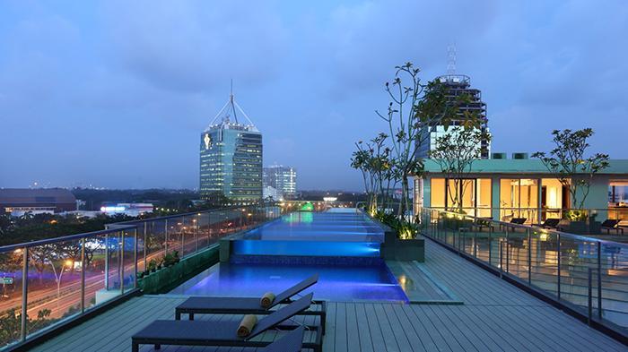 Santika Indonesia Hotels and Resorts