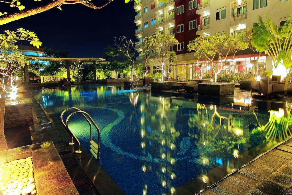 Staycation Bareng Keluarga di Family-friendly Hotel yang Berada di Kota Solo Ini!