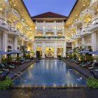 Simak Rekomendasi Hotel di Medan dengan Fasilitas Rooftop Pool di Medan Yuk!