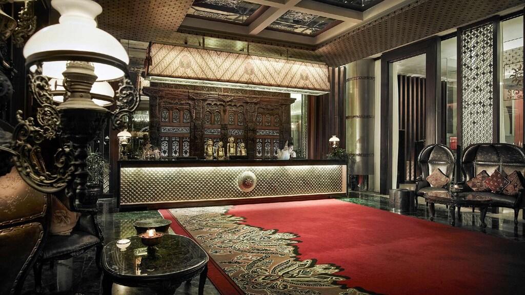 The Royal Surakarta Heritage MGallery by Sofitel
