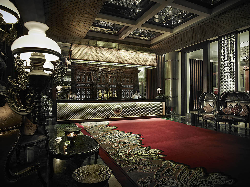 The Royal Surakarta Hotel