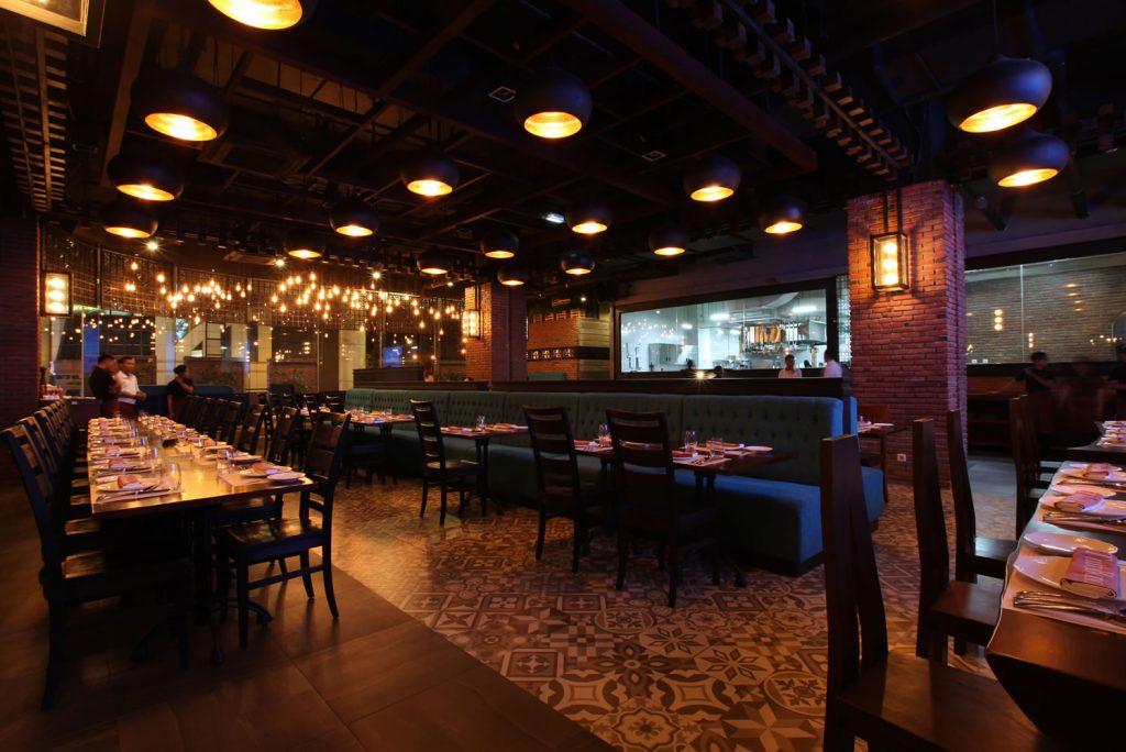 Suka Nonton Drama Vicenzo? Ini dia 5 Italian Restaurant yang berada di Surabaya