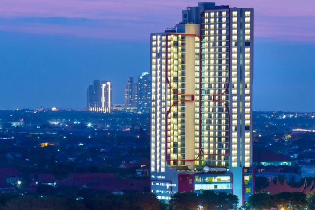 Best Western Papilio Hotel Hadirkan Kembali BBQ Sky Night dengan Harga Promo