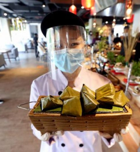Cobain Makan di 5 Restoran dengan Konsep American Dinner di Jakarta ini!