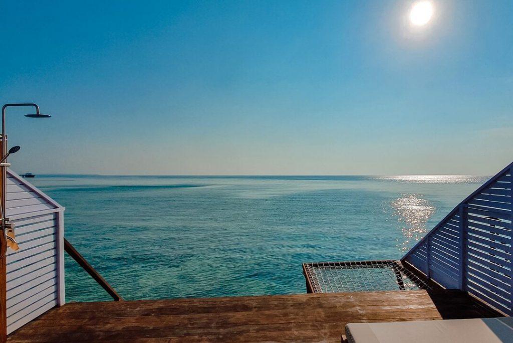 Arasatu Villas & Sanctuary, Sensasi Menginap Di Villa Lokal Maratua Rasa Maldives