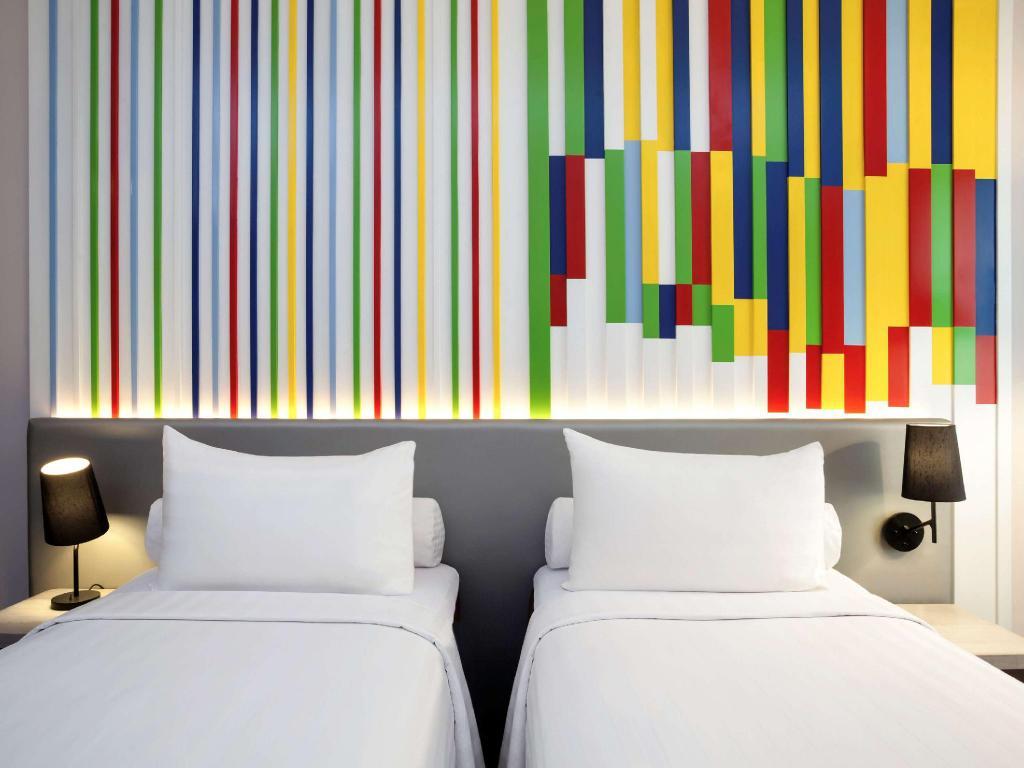 Hotel Ibis Style Mangga Dua Jakarta