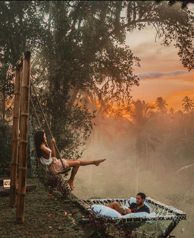 Hotel Yang Menyatu Dengan Alam